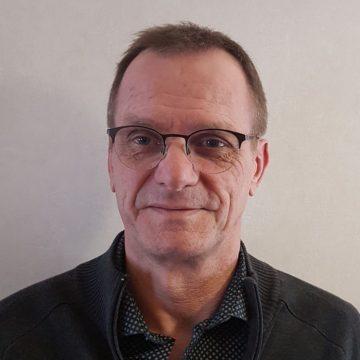 M. Jean-Marc HOGNON